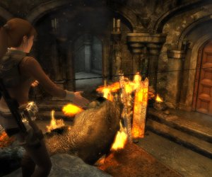 Tomb Raider: Underworld Files