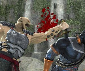 Mortal Kombat vs. DC Universe Videos