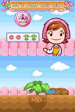 Gardening Mama Chat