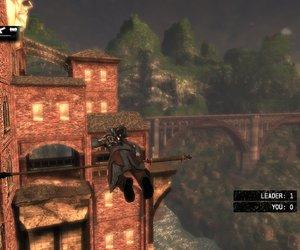 Damnation Screenshots