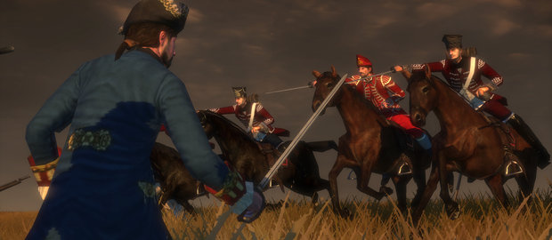 Empire: Total War News