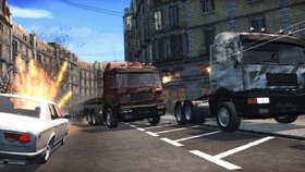 Wheelman Screenshot from Shacknews
