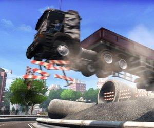 Wheelman Screenshots