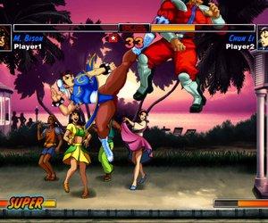 Super Street Fighter II Turbo HD Remix Files