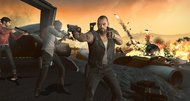 Left 4 Dead partially inspired by bird-flu scare
