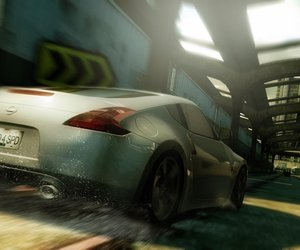 Need for Speed Undercover Chat