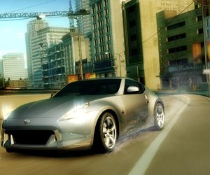 Need for Speed Undercover Screenshots