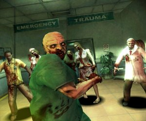 House of the Dead: Overkill Screenshots