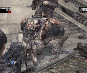 Gears of War 2 Videos