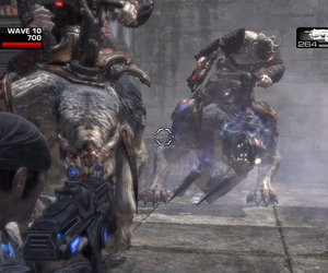 Gears of War 2 Files