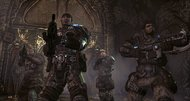 Gears of War 3 campaign DLC won't feature Delta squad