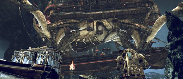 Gears of War 2 News