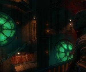 BioShock Chat
