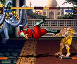 Super Street Fighter II Turbo HD Remix Screenshots