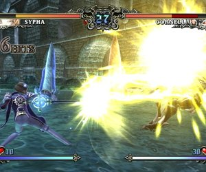 Castlevania Judgment Screenshots