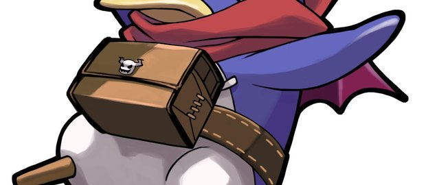 Prinny: Can I Really Be the Hero? News