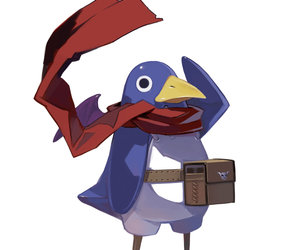 Prinny: Can I Really Be the Hero? Screenshots