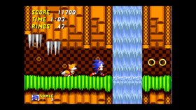 Sonic's Ultimate Genesis Collection Screenshot from Shacknews