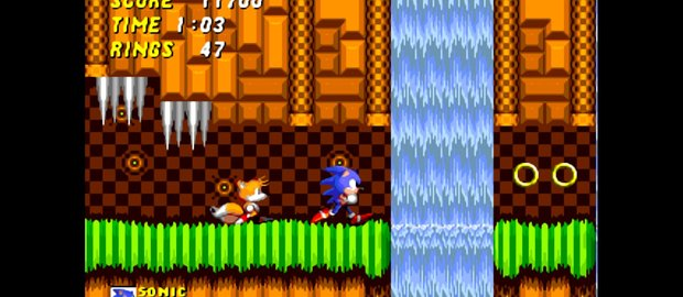 Sonic's Ultimate Genesis Collection News