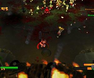 Burn Zombie Burn Videos