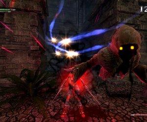 X-Blades Screenshots