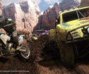 MotorStorm Screenshots