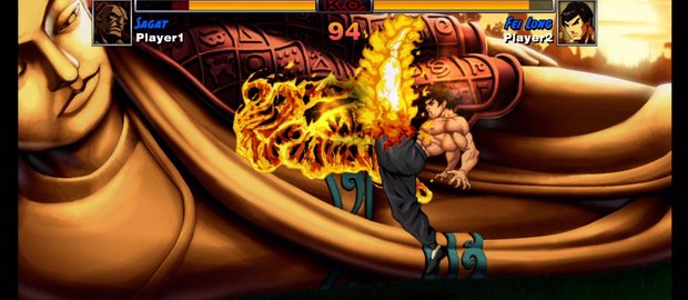 Super Street Fighter II Turbo HD Remix News
