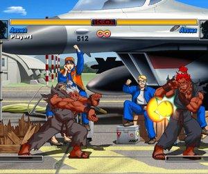 Super Street Fighter II Turbo HD Remix Chat