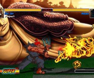 Super Street Fighter II Turbo HD Remix Videos