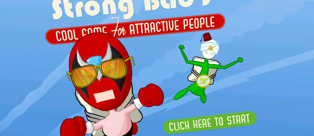 Strong Bad's Cool Game for Attractive People: Episode Four News