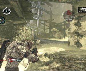 Gears of War 2 Files