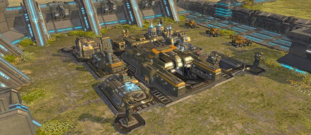 Halo Wars News