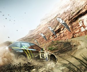 DiRT 2 Chat