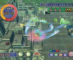 Space Invaders Get Even Screenshots