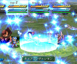 Star Ocean: Second Evolution Videos