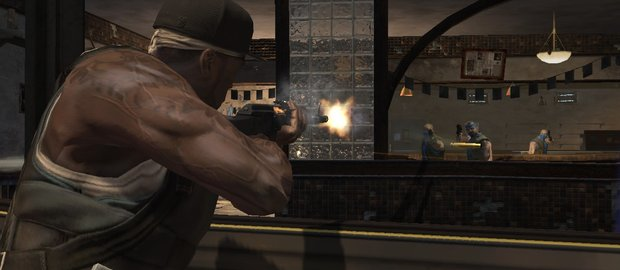 50 Cent: Blood on the Sand News