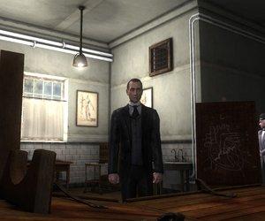 Sherlock Holmes vs. Jack the Ripper Chat