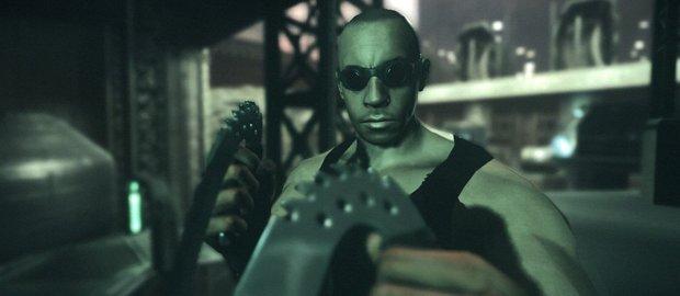 The Chronicles of Riddick: Assault on Dark Athena News