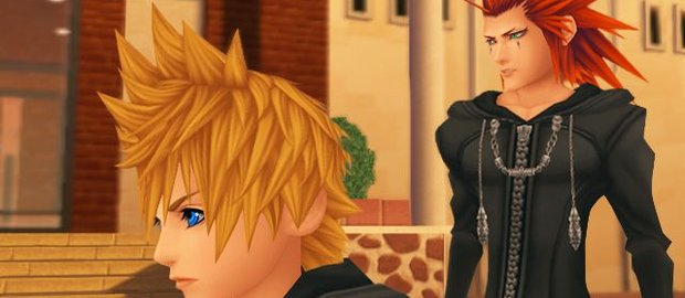 Kingdom Hearts 358/2 Days News