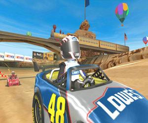 NASCAR Kart Racing Videos