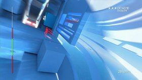 Mirror's Edge Screenshot from Shacknews