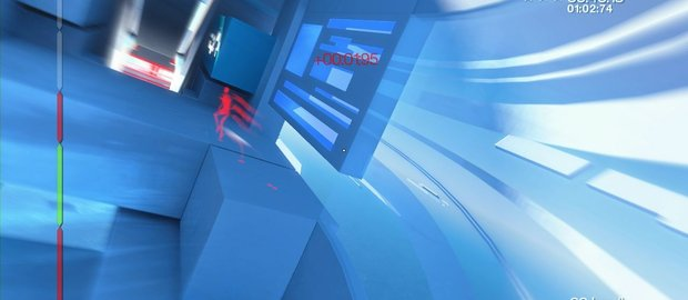 Mirror's Edge News
