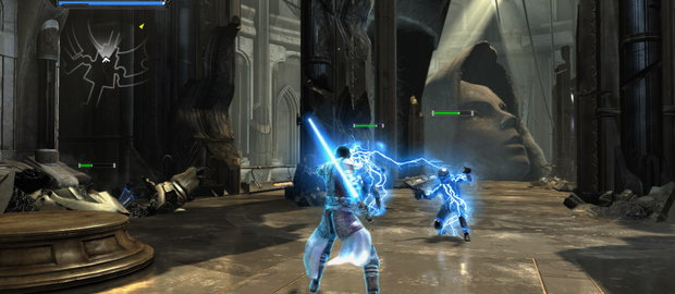 Star Wars: The Force Unleashed News