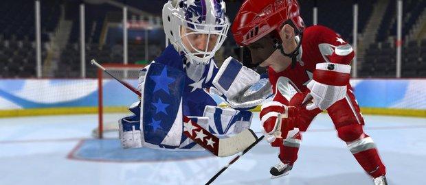 3 on 3 NHL Arcade News