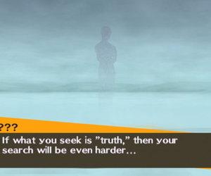 Persona 4 Screenshots