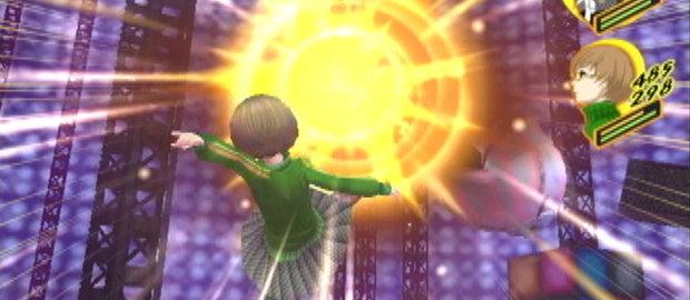 Persona 4 News