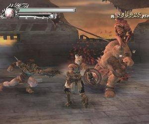 Rygar: The Battle of Argus Chat