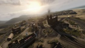 Tom Clancy's End War Screenshot from Shacknews
