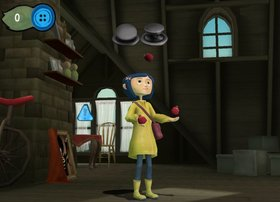 Coraline Screenshot from Shacknews