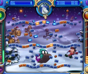 Peggle Nights Chat
